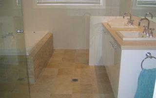 Bathroom Renovation - Hornsby Heights Bathroom