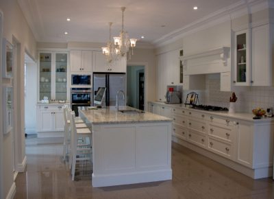 Home Renovation in Wahroonga - A Modern Makeover